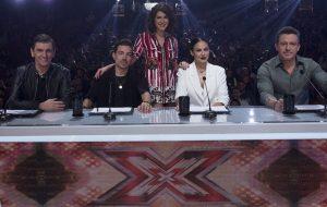 """""""X Factor Brasil"""" quer artistas do reality gringo se apresentando por aqui"""