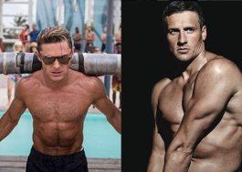"""Personagem de Zac Efron em """"Baywatch"""" terá história semelhante a do nadador Ryan Lochte"""