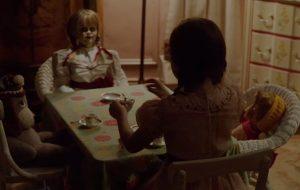 """""""Annabelle 2"""": boneca possui o corpo de menina no primeiro teaser do filme"""