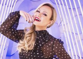 Eliana faz a Andrea Mello em prévia dela dançando Britney Spears