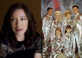 """Molly Parker, de """"House of Cards"""", vai estrelar remake de """"Perdidos no Espaço"""""""