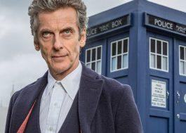 """Série spin-off de """"Doctor Who"""" ganha data de estreia e participação de Peter Capaldi"""