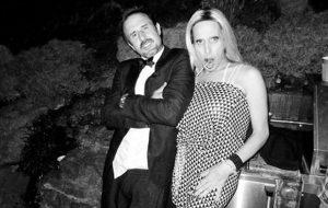 """Família de Alexis Arquette comenta morte da atriz: """"Ela era uma pioneira na luta pela aceitação das pessoas trans"""""""