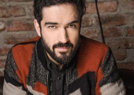 Alfonso Herrera é papai! Nasce o primeiro filho do ator