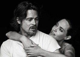 """Angelina Jolie sobre divórcio de Brad Pitt: """"Nós somos e sempre seremos uma família"""""""