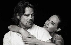 É oficial: Angelina Jolie e Brad Pitt estão se divorciando!
