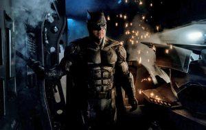 """Diretor de """"The Batman"""" não vai mais usar roteiro de Ben Affleck"""