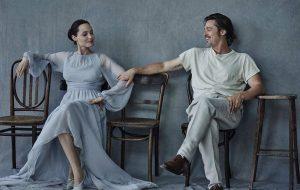 Segundo TMZ, Brad Pitt quer custódia física conjunta dos filhos com Angelina