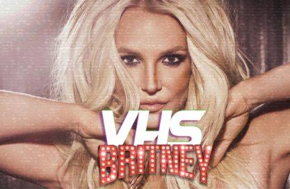 VHS especial Britney!