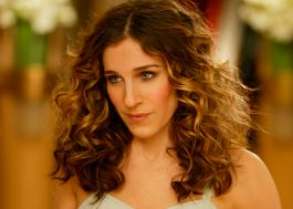 "Sarah Jessica Parker toparia uma nova temporada de ""Sex and the City"""