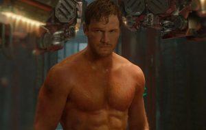 Chris Pratt diz que sente falta de ser gordo e pretende voltar à antiga forma