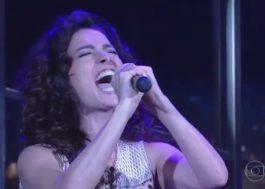 """Claudia Ohana irá gravar sua versão para """"Smells Like Teen Spirit"""" do Nirvana"""