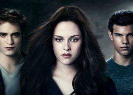 "Saga ""Crepúsculo"" pode ganhar novos filmes, segundo produtor"