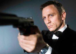 Meu nome é Bond! Daniel Craig confirma que fará novo filme do 007