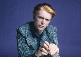 Álbum inédito de David Bowie é lançado no Spotify