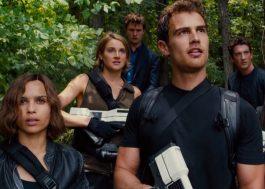 """Último filme da saga """"Divergente"""" será mesmo lançado na TV, confirma Lionsgate"""