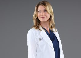 """A Meredith de """"Grey's Anatomy"""" diz que não há planos da série terminar!"""