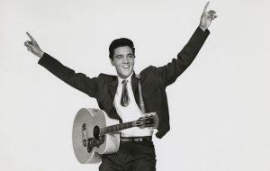 OMG, série sobre Elvis Presley está sendo desenvolvida!