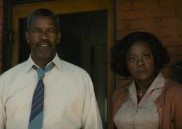 """""""Fences"""", com Viola Davis e Denzel Washington, tem trailer liberado e sentimos muitos prêmios!"""