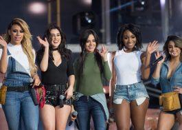 """Mais uma faixa inédita do Fifth Harmony vaza na internet; ouça """"Over"""""""