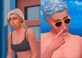 """Foi uma perfeita ilusão! Lady Gaga é uma vítima no """"CatFish"""" em vídeo da websérie """"Disk Duny"""""""