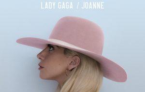 """Álbum de Gaga se chama """"Joanne"""" e vai sair em outubro!"""