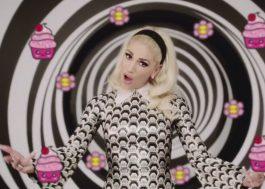Gwen Stefani lança clipe para promover seu desenho animado