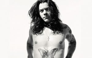 Mais fotos do Harry Styles (o mais lindo da face da Terra!) na revista Another Man