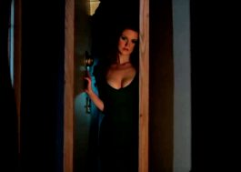 """Hera Venenosa aparece toda sedutora em prévia de """"Gotham"""""""