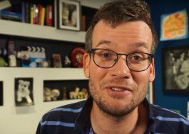 """""""Não sei se vou publicar outro livro"""", diz John Green"""
