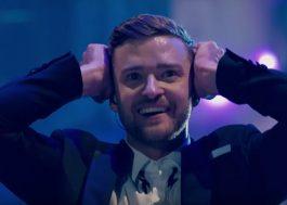 Documentário da turnê de Justin Timberlake ganha data de estreia na Netflix