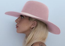 "Lady Gaga divulga tracklist do álbum ""Joanne"""