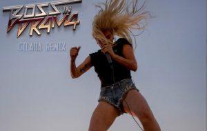 """Lady Gaga encontra o Molejão em remix de """"Perfect Illusion""""! Era cilada mesmo!"""