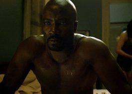 """Vai fazer maratona """"Luke Cage""""? Vem saber mais sobre o lindo ator Mike Colter!"""