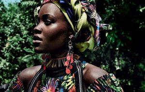 Não sabemos lidar com a beleza da Lupita Nyong'o na Vogue!