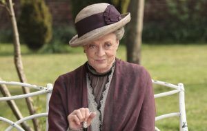 Maggie Smith responde piada de Jimmy Kimmel no Emmy!