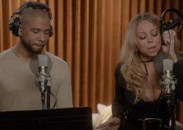 """Ouça """"Infamous"""", música com Mariah Carey para a série """"Empire"""""""