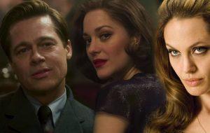 Marion Cotillard desmente rumores de caso com Brad Pitt