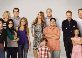 """Modern Family"" terá primeiro ator mirim transgênero da TV"
