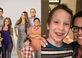 """""""Modern Family"""" terá primeiro ator mirim publicamente declarado transgênero da TV"""