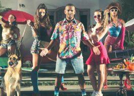 """Nego do Borel pediu pra avisar que """"Hoje É Dia de Maldade"""" em novo single"""