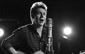 Niall Horan confirma show no Brasil!