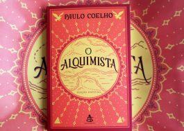 """""""O Alquimista"""", de Paulo Coelho, pode enfim ganhar filme"""