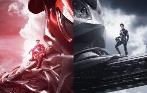 """""""Power Rangers"""" estão prontos pro combate com os novos Zords"""