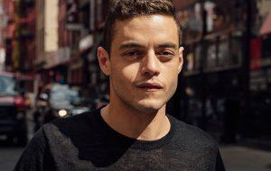Rami Malek está começando a acreditar que ganhar o Emmy não foi um sonho