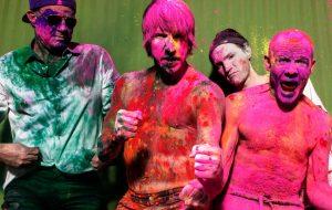 Red Hot Chili Peppers vai se reunir pra gravar novo álbum