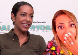 """Entrevista: Samantha Schmütz fala sobre não precisar de homem em """"Tô Ryca"""""""