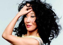 """Sandra Oh, a eterna Cristina Yang de """"Grey's Anatomy"""", vai voltar à televisão!"""