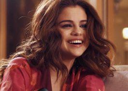 Selena Gomez chegou a 100 milhões de seguidores no Instagram