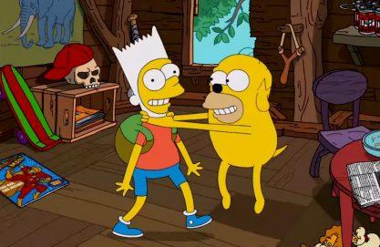"""""""Simpsons\"""